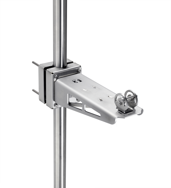 Wallmount WMB-VA2.3 pole mounted