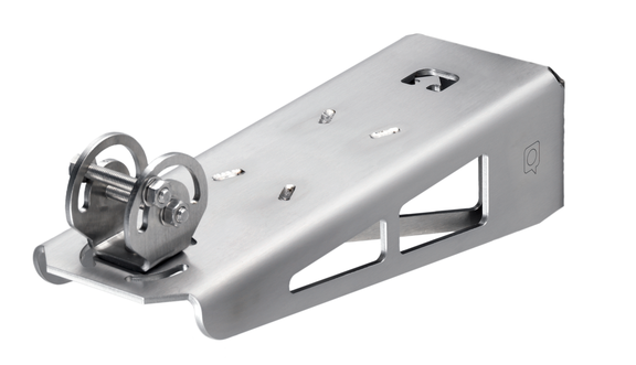 Wall Mounting Bracket WMB-VA2.3 Iso-View